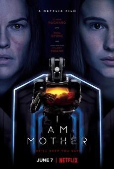 I Am Mother (2019) English