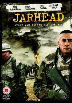 Jarhead (2005) Hindi Dubbed