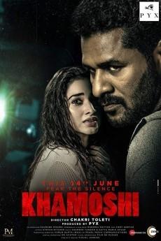 Khamoshi (2019) Hindi