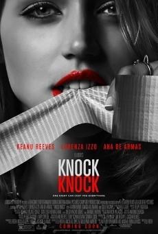 Knock Knock (2015) English