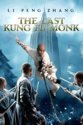 Last Kung Fu Monk (2010) Hindi Dubbed