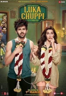 Luka Chuppi (2019) Hindi
