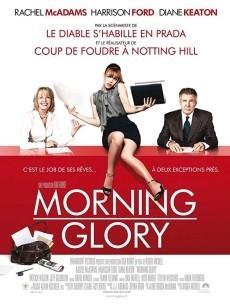 Morning Glory (2010) Hindi Dubbed