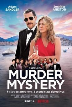 Murder Mystery (2019) Hindi Dubbed
