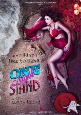 One Night Stand (2016) Hindi