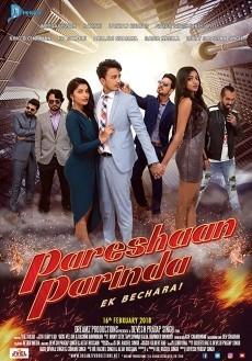 Pareshaan Parinda (2018) Hindi