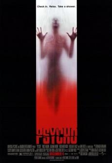 Psycho (1998) Hindi Dubbed