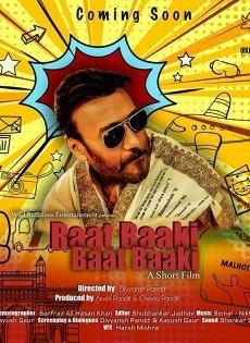 Raat Baaki Baat Baaki (2019) Hindi