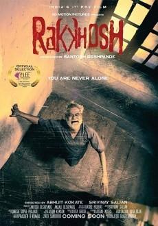 Rakkhosh (2019) Hindi