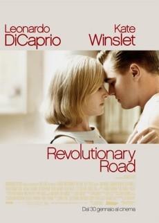 Revolutionary Road (2008) Hindi Dubbed