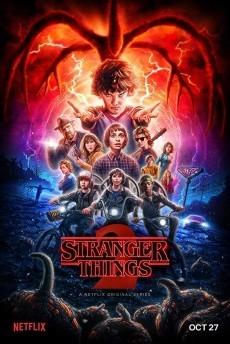 Stranger Things (2019) Hindi Dubbed Season 2 Complete