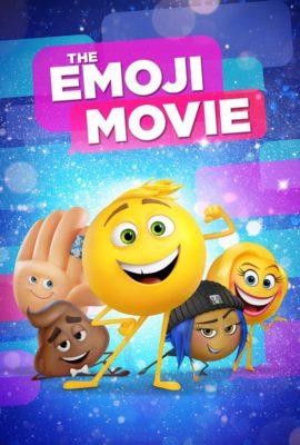 The Emoji Movie (2017) Hindi Dubbed