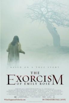 The Exorcism of Emily Rose (2005) Hindi Dubbed