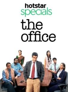 The Office (2019) Hindi Season 1 Complete