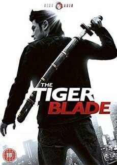 The Tiger Blade (2005) Hindi Dubbed