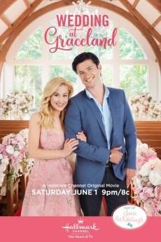 Wedding at Graceland (2019) English