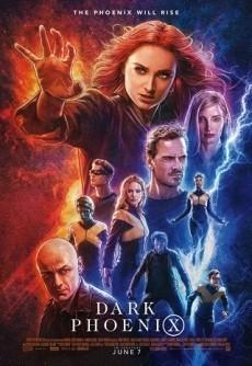 X Men: Dark Phoenix (2019) English