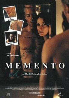 Memento (2000) Hindi Dubbed