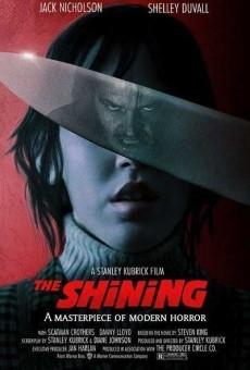 The Shining (1980) Hindi Dubbed