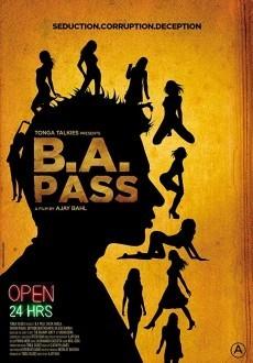 B.A. Pass (2012) Hindi