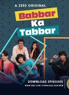 Babbar Ka Tabbar (2021) Hindi Season 2 Complete
