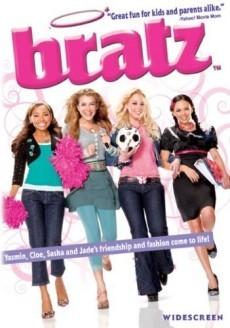 Bratz (2007) Hindi Dubbed