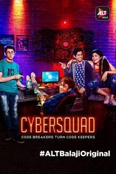 CyberSquad (2017) Hindi Season 1 Complete