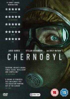 Chernobyl (2019) Hindi Dubbed Season 1 Complete