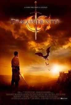Dragon Hunter (2009) Hindi Dubbed