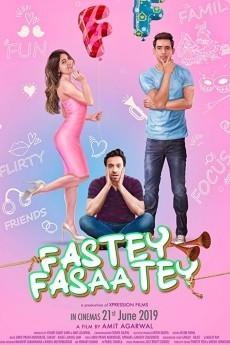 Fastey Fasaatey (2019) Hindi