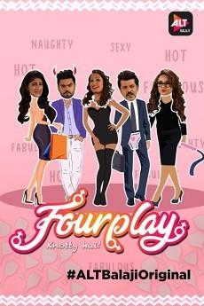 Fourplay (2018) Hindi Season 1 Complete