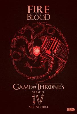 Game of Thrones (2014) Hindi Season 4 Complete