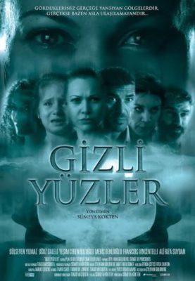 Gizli Yuzler (2014) Hindi Dubbed
