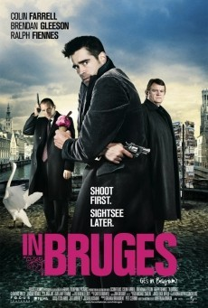 In Bruges (2008) Hindi Dubbed