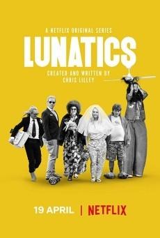Lunatics (2019) Hindi Dubbed Season 1 Complete