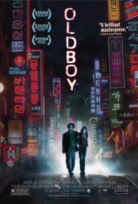 Oldboy (2003) Hindi Dubbed