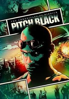 Pitch Black (2000) Hindi Dubbed