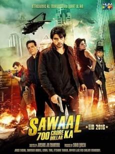 Sawal 700 Crore Dollar Ka (2016) Urdu