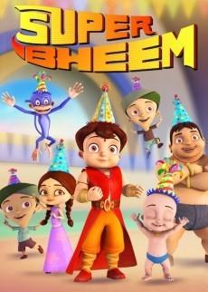 Super Bheem (2019) Hindi