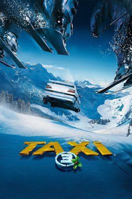 Taxi 3 (2003) Hindi Dubbed
