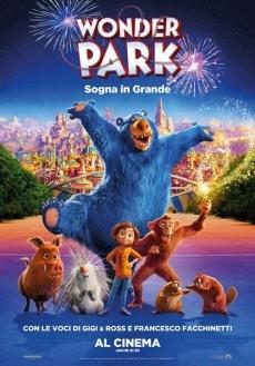 Wonder Park (2019) Hindi Dubbed