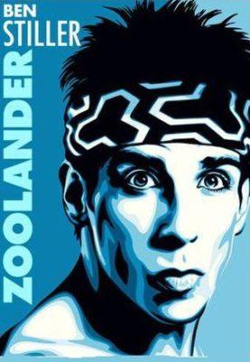 Zoolander (2001) Hindi Dubbed