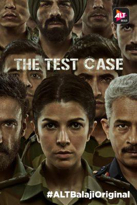 The Test Case (2018) Hindi Season 1 Complete