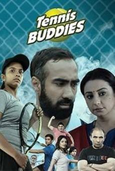 Tennis Buddies (2019) Hindi