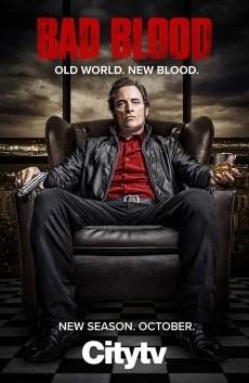 Bad Blood (2017) Hindi Dubbed Season 1 Complete