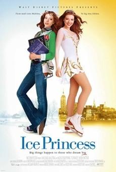 Ice Princess (2005) Hindi Dubbed