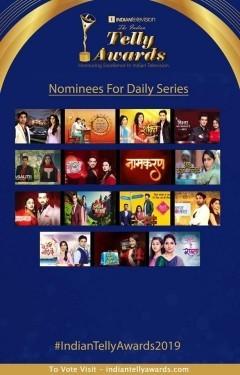 Indian Telly Awards (2019) Hindi Full Show