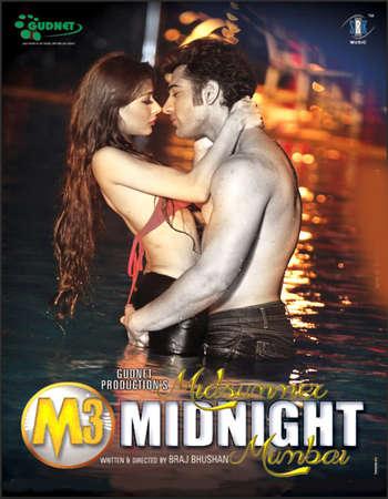 M3 – Midsummer Midnight Mumbai (2014) Hindi