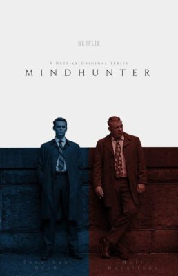 Mindhunter (2017) Hindi Dubbed Season 1 Complete