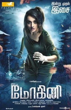 Mohini (2018) Hindi Dubbed